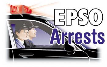 Sheriff's office reports 15 recent arrests | EvangelineToday com